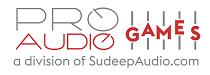 Pro Audio Games
