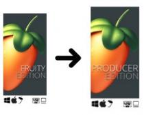 fl studio 12 old version