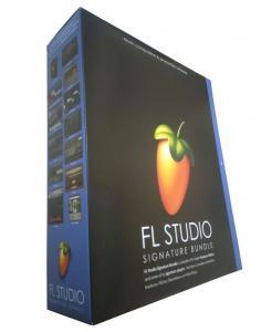 Image Line FL Studio 20 Signature Bundle Edition (Box) DAW