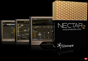 izotope nectar 2 production suite download