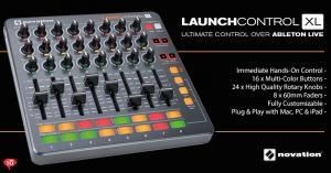 Novation Launch Control XL Beat Production | Sudeepaudio com