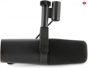 shure sm7b microphones. Black Bedroom Furniture Sets. Home Design Ideas