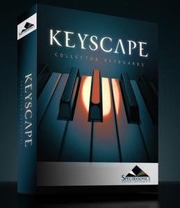Spectrasonics Keyscape Virtual Instruments | Sudeepaudio com