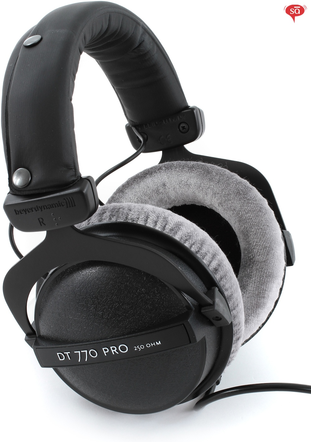 beyerdynamic dt 770 pro 250 ohm headphones. Black Bedroom Furniture Sets. Home Design Ideas