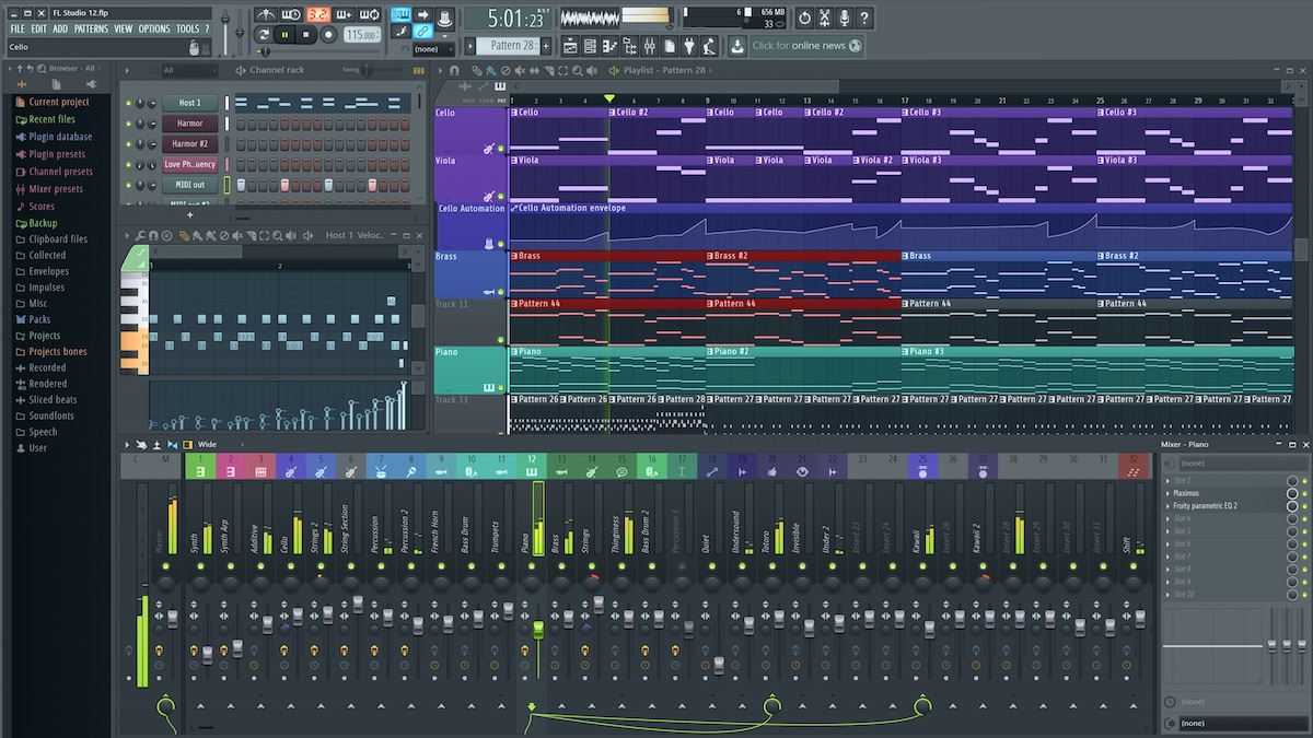 fl studio 10 producer edition price