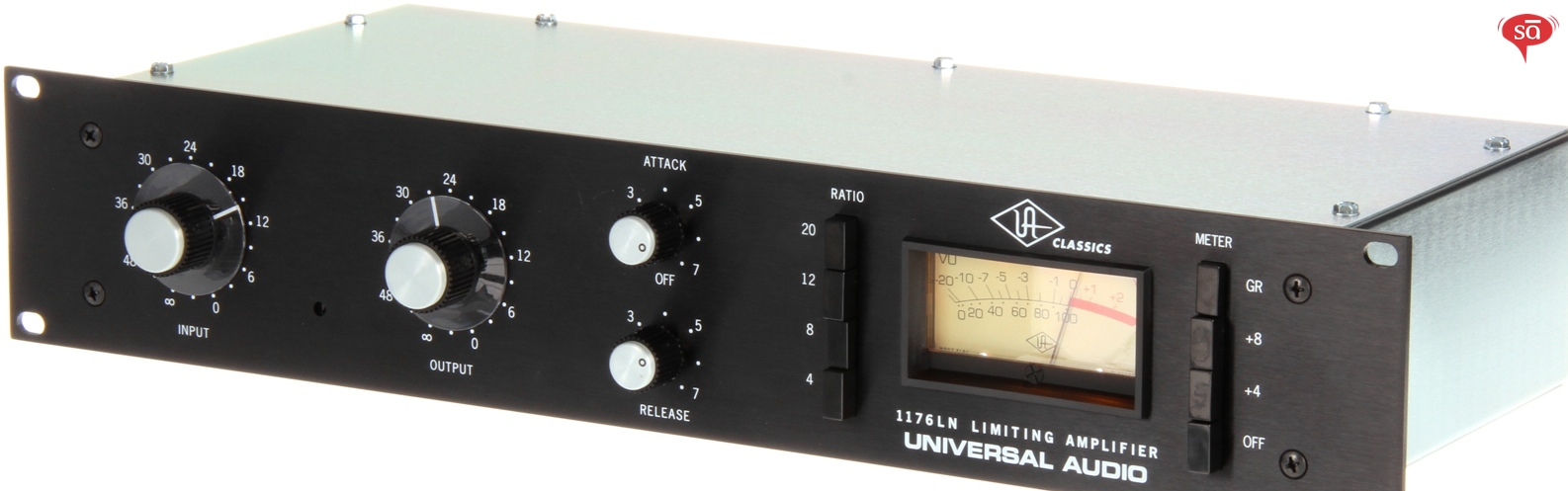 Universal Audio 1176LN Classic Limiting Amplifier ...