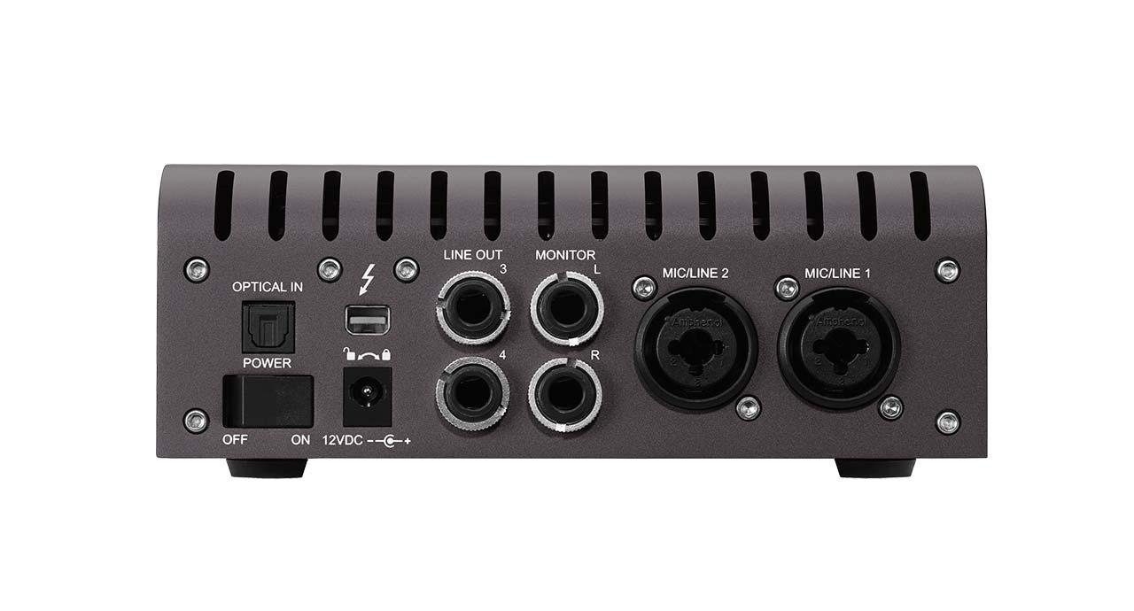 Universal Audio Apollo Twin mk2 SOLO Audio Interfaces | Sudeepaudio com