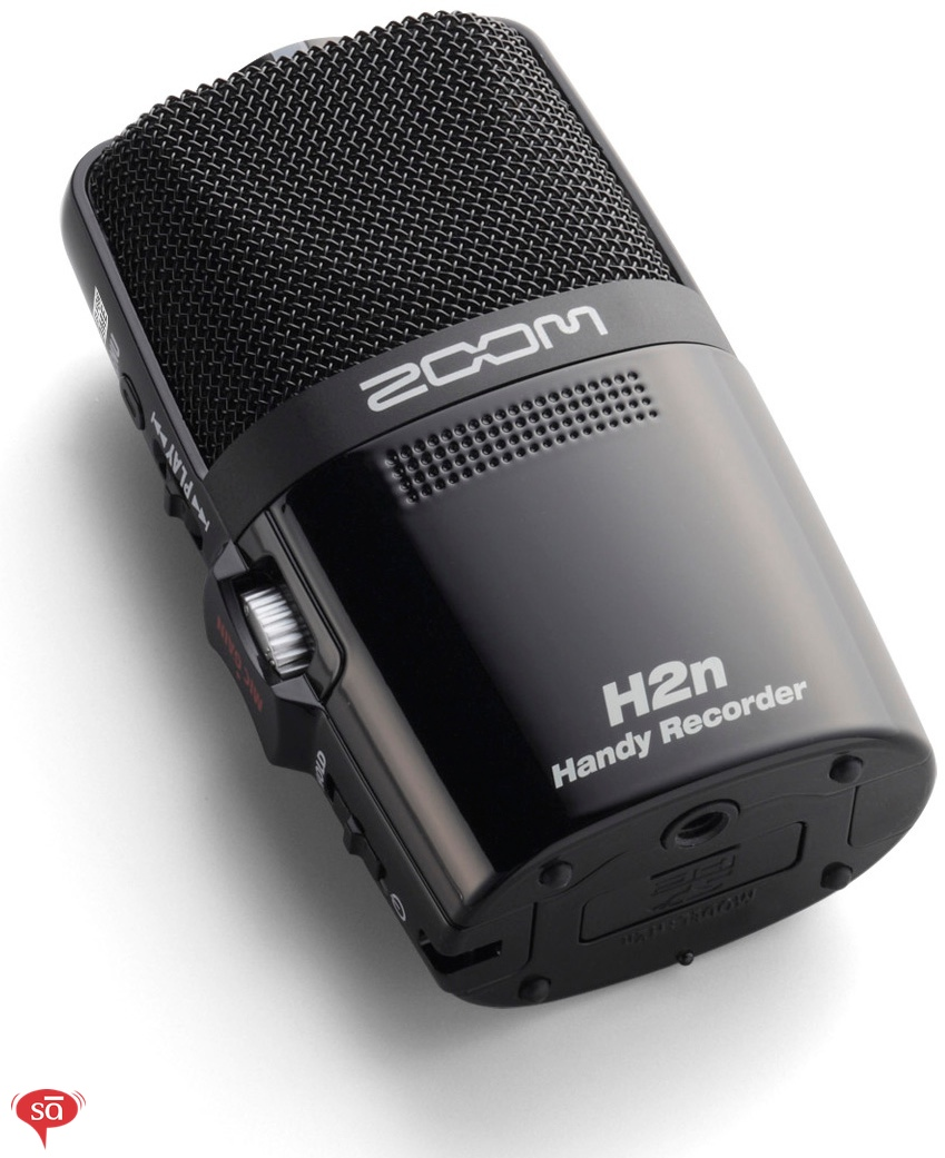 Zoom H2n Handy Recorder Field Recorders | Sudeepaudio com
