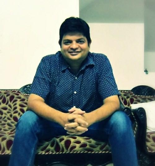 Aditya Mehta